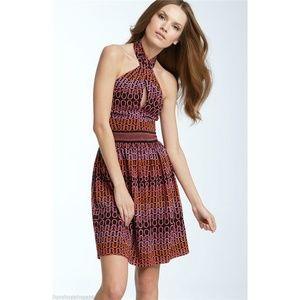 NEW Trina Turk Halter Dress